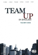 Team Up in English 2 Teacher's book (0-3-level version)