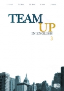 Team Up in English 3 Teacher's book (0-3-level version)
