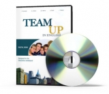 Team Up in English 3 Digital Book CD-ROM (0-3-level version)