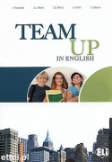 Team Up in English 0-1 Tests and Resources (0-3-level version)