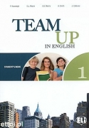 Team Up in English 1 Student's book + Reader (0-3-level version)