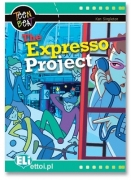 The Expresso Project + CD audio