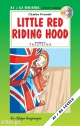 Little Red Riding Hood + CD audio