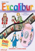 Excalibur + DVD Video
