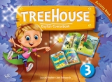 Treehouse 3 - Activity Book + CD Audio