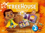 Treehouse 2 - Student Book with Mp3 CD