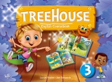 Treehouse 3 - Student Book with Mp3 CD