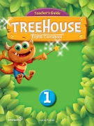 Treehouse 1 - Teacher's Guide + DVD ROM