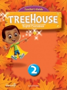 Treehouse 2 - Teacher's Guide + DVD ROM
