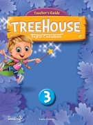Treehouse 3 - Teacher's Guide + DVD ROM