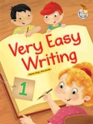 Very Easy Writing 1 + Workbook + CD Audio
