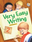 Very Easy Writing 2 + Workbook + CD Audio