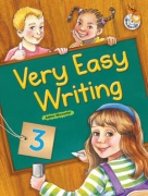 Very Easy Writing 3 + Workbook + CD Audio
