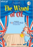 The Wizard of Oz + CD audio