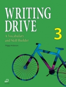 Writing Drive 3 + Workbook