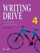 Writing Drive 4 + Workbook + MP3 CD