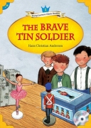 The Brave Tin Soldier + MP3 CD