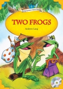 Two Frogs + MP3 CD