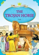The Trojan Horse + MP3 CD