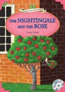 The Nightingale and the Rose + MP3 CD