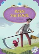 Ivan the Fool + MP3 CD