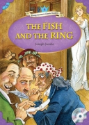 The Fish and the Ring + MP3 CD