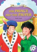 The Prince and the Pauper + MP3 CD