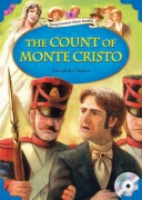 The Count of Monte Cristo + MP3 CD
