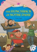 The Hunchback of Notre Dame + MP3 CD
