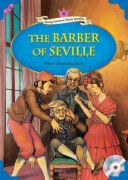 The Barber of Seville + MP3 CD