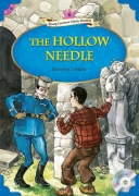 The Hollow Needle + MP3 CD