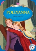 Pollyanna + MP3 CD