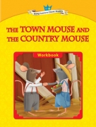 The Town Mouse and the Country Mouse - Workbook