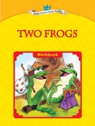 Two Frogs - Workbook