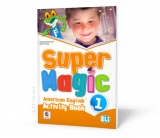 Super Magic 1 - Activity Book