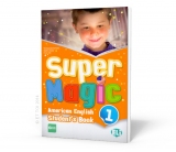 Super Magic 1 - Student's Book