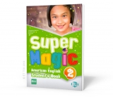 Super Magic 2 - Student's Book