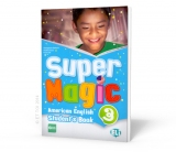 Super Magic 3 - Student's Book