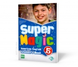 Super Magic 5 - Student's Book