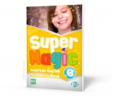 Super Magic 6 - Student's Book