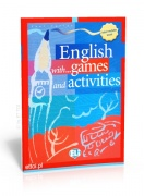 English with... games and activities 3 intermediate level