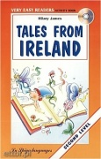 Tales from Ireland + CD audio