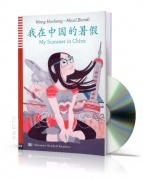My Summer in China + CD audio