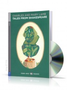 Tales from Shakespeare + CD audio