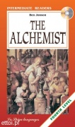 The Alchemist + CD audio