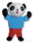 Pandy the Panda Puppet