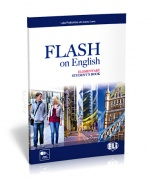 FLASH on English Student's Book: Elementary Level