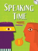 Speaking Time 1 + MP3 CD
