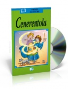 Cenerentola + CD audio