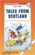 Tales from Scotland + CD audio
